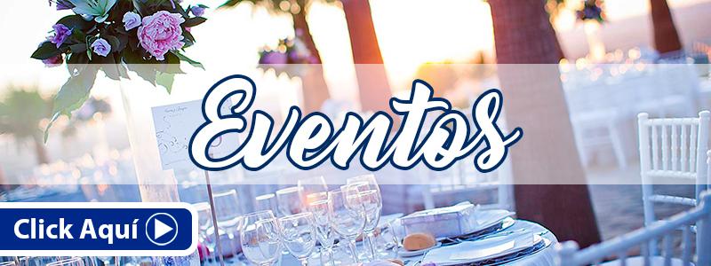 Eventos Sunsol Hoteles
