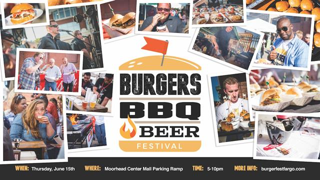 2017 Burgers, BBQ and Beer Festival