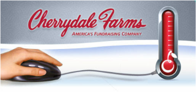 Support our Fundraiser! Shop at www.cherrydale.com!