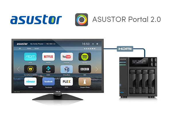asustor_asustor_portal_2.0