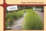 Tanika turns 10