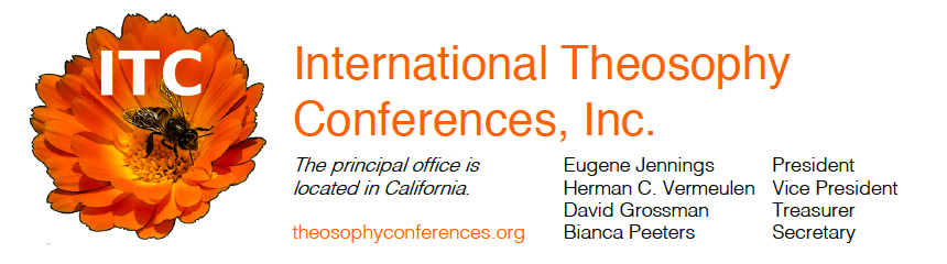 http://www.theosophyconferences.org/