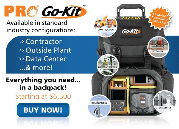 FiberOptic.com - PRO Go-Kits