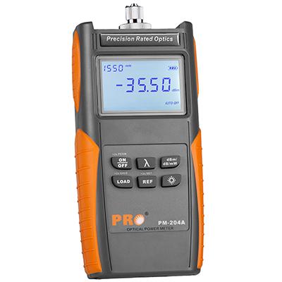 PM-204B Power Meter