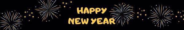 2020年新年快樂