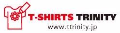 tシャツトリニティロゴ