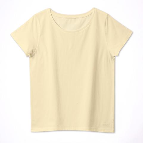 4.6オンス ファインフィット レディースTシャツ