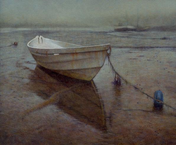 Foggy Cove Dory