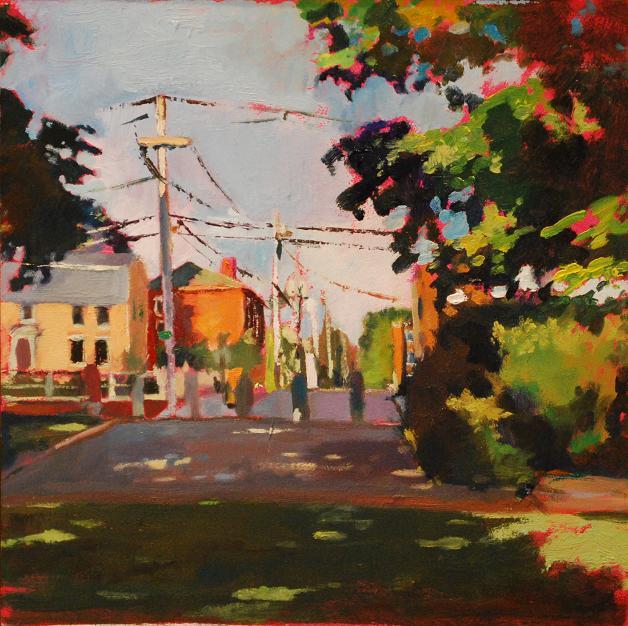 Court Street from Prescott Park