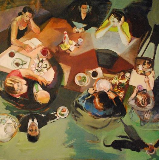 Last Supper (remix)