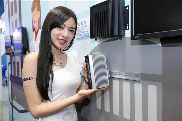 Mace-AL-200嵌入式電腦