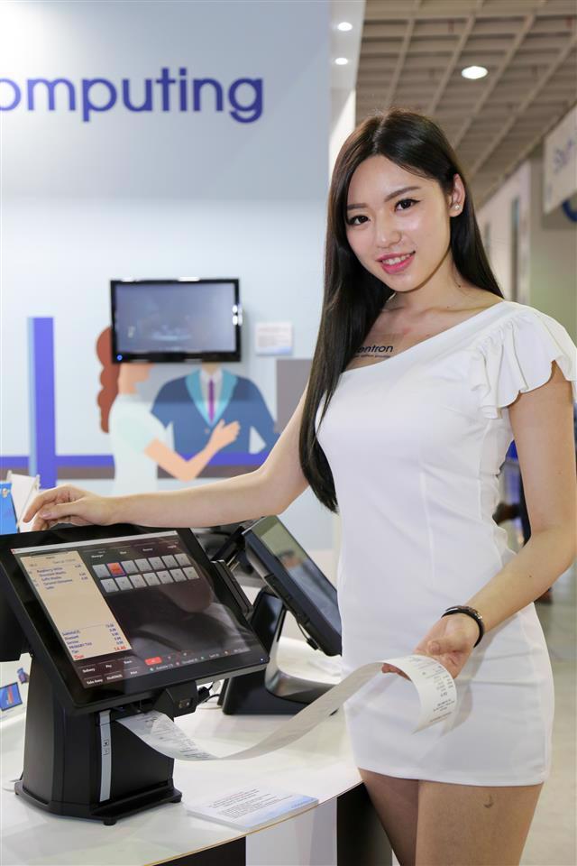 多功能POS端點銷售系統PST650