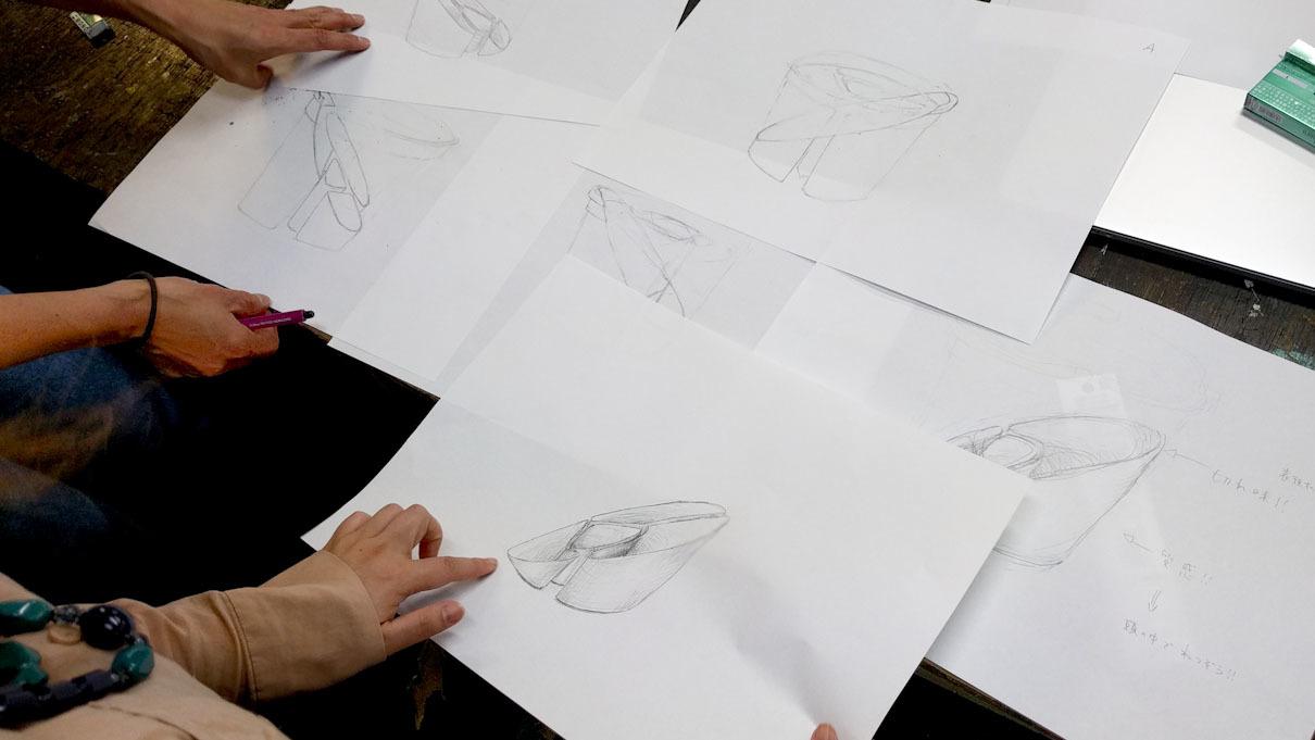 特別講座スクラッチビルダー養成講座「フィギュア/デザイン」