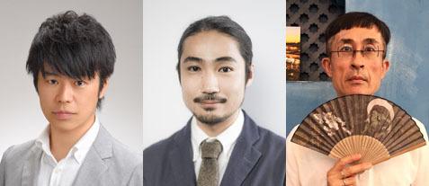 第7回AI美芸研(人工知能美学芸術研究会)講演:井上智洋、水野祐、中ザワヒデキ