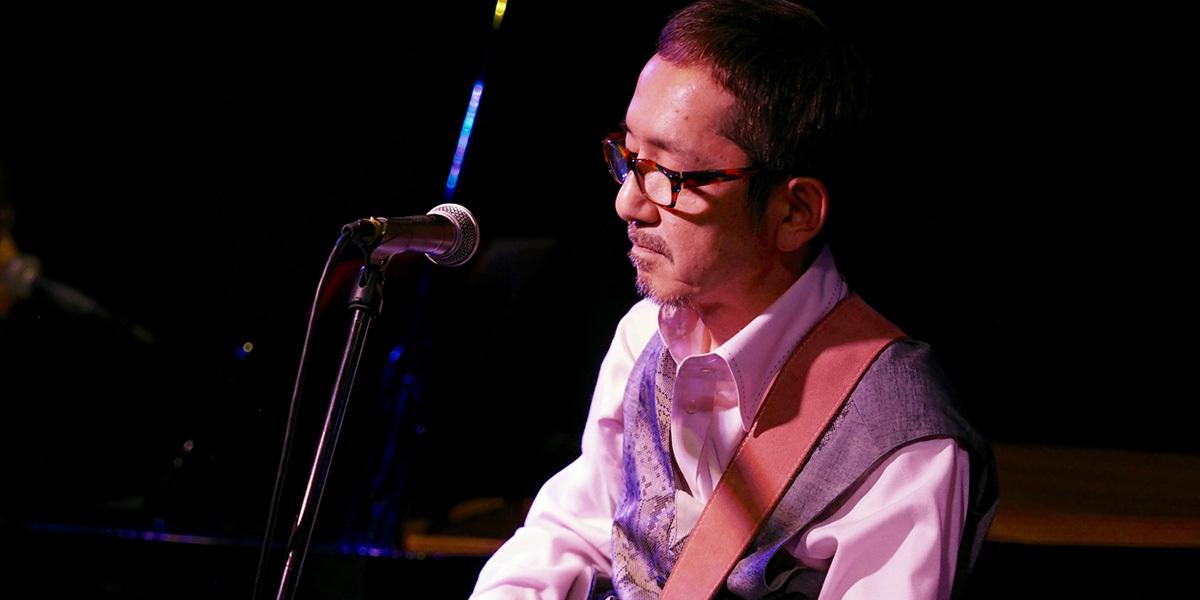 特別講座「歌う言葉、歌われる文字」講師:鈴木博文