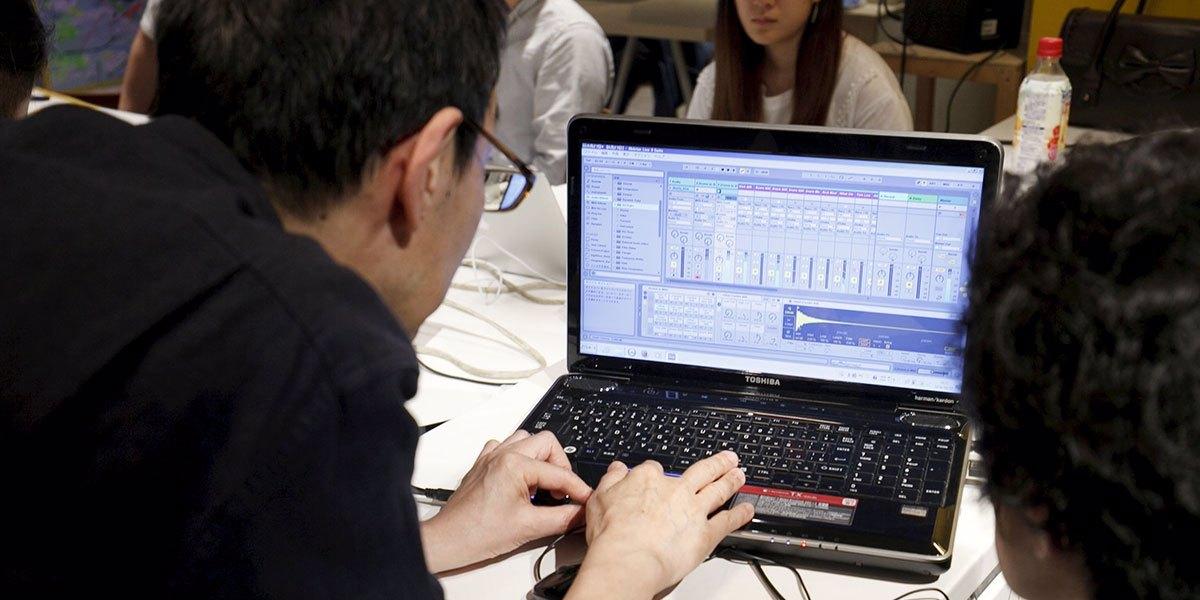 音楽系講座のオンライン開催のご案内