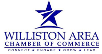 Williston Area Chamber of Commerce logo