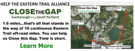 Close the Gap Campaign