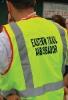 ET Trail Ambassador vest back