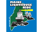 Maine Lighthouse Ride