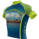 2018 Maine Lighthouse Ride Jersey