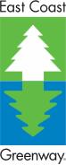 East Coast Greenway Alliance logo