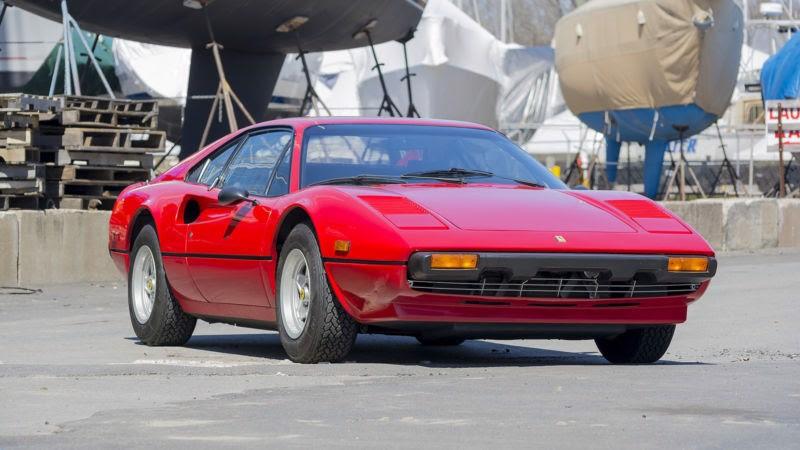 car restoration nj, car storage nj, classic car restoration