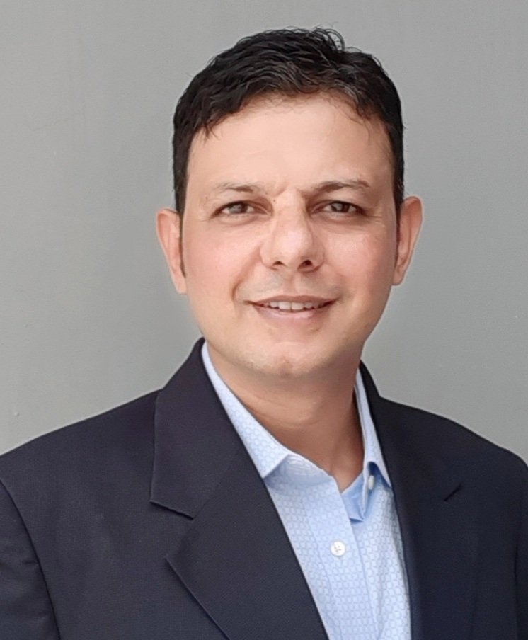 Anubhav Jain