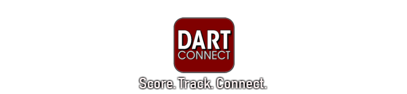DartConnect  Score. Track. Connect