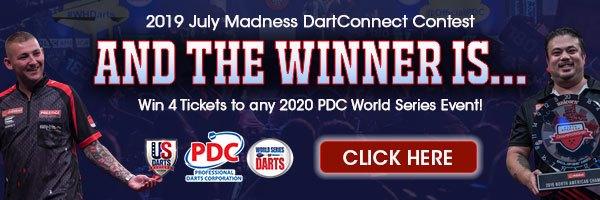 US Darts Masters