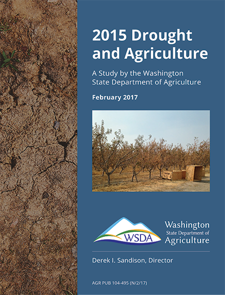 Drought & ag report