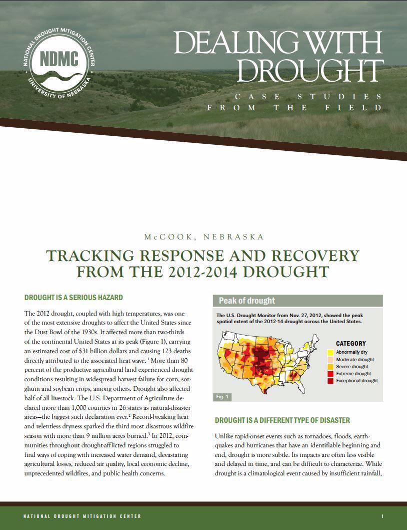 McCook, Nebraska, case study