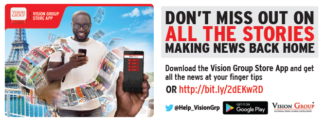 Download the Vision Group Store App via Android