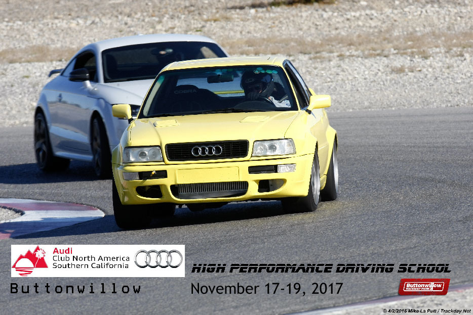 Buttonwillow Poster