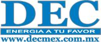 Logo de DEC