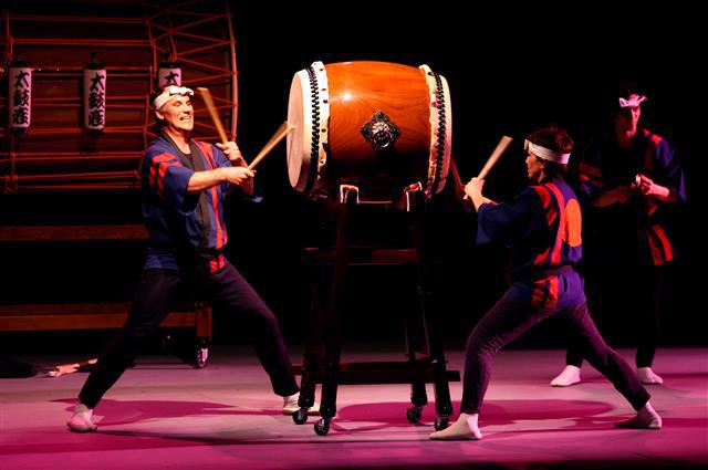 TAIKOZA CLASSES