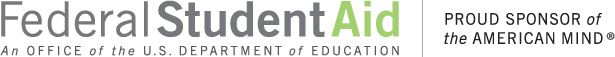Office of Federal Student Aid logo