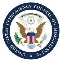 U.S. Interagency Council on Homelessness (USICH) logo