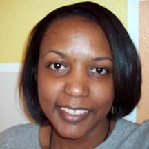 photo of Kenya Haynes