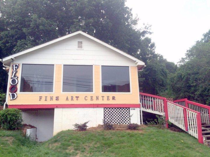 Flood Fine Art Center