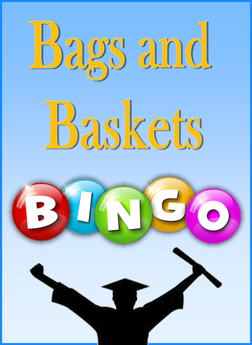 GBBR Foundation's Bags and Baskets Bingo