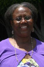 Cynthia Davis, MPH