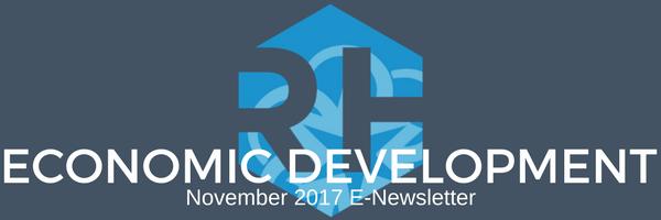 Rock Hill Economic and Urban Development