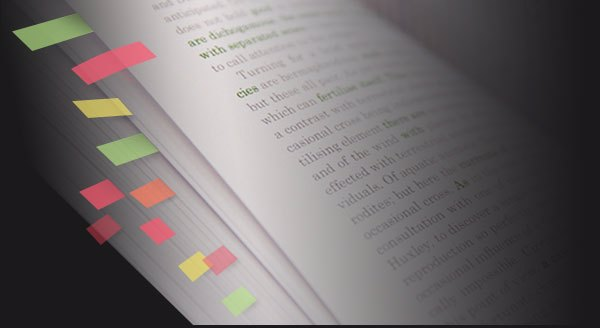 Page Markers image