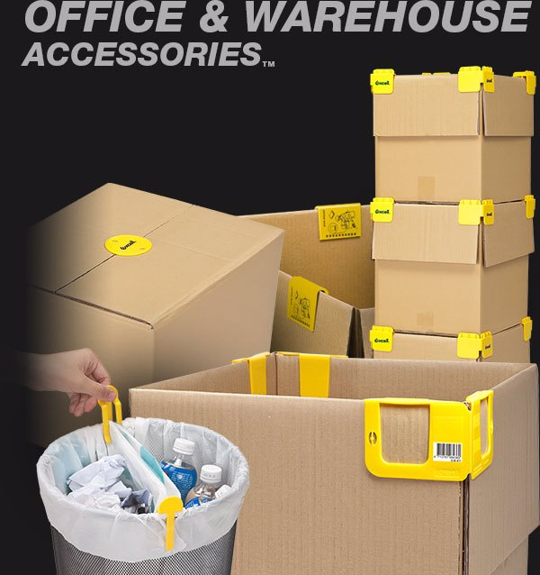 OFFICE & WAREHOUSE  ACCESSORIES image