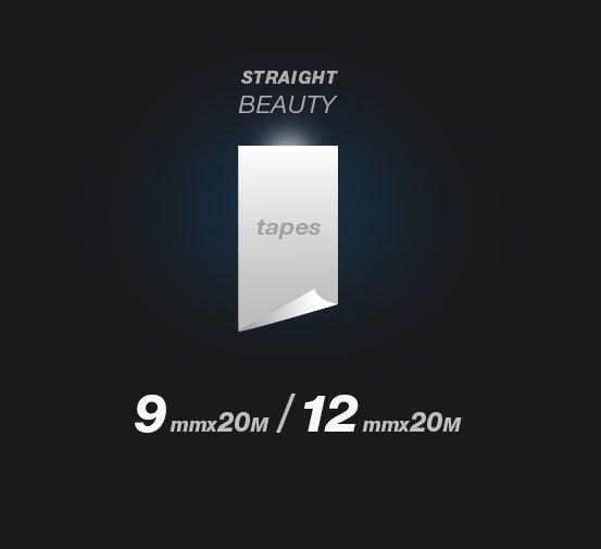 STRAIGHT BEAUTY image