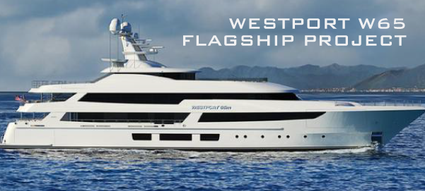 Westport W65 Flagship Project