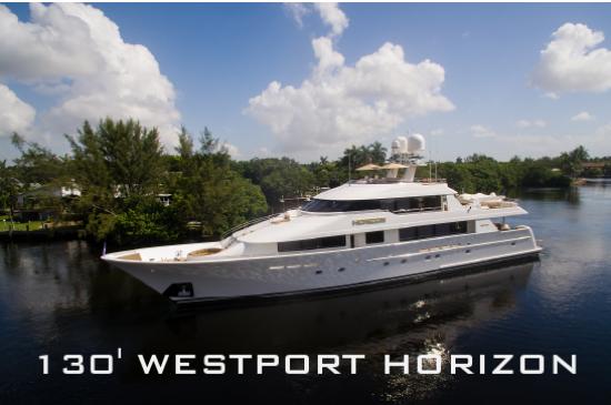 130' Westport Horizon