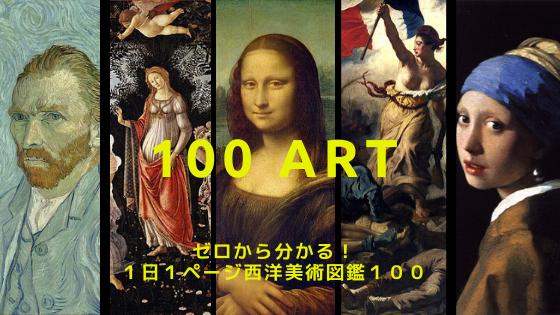 【立体的美術鑑賞法】5つの美術鑑賞のフレームワーク