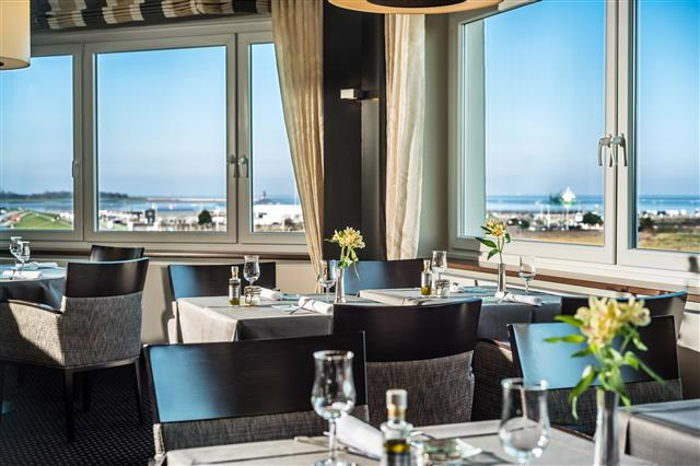 Panorama-Restaurant DONNERS Wein & Küchenbar